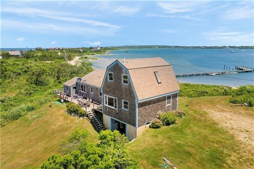 Photo of 927 Coast Guard RD, Block Island, RI 02807 (MLS # 1235048)
