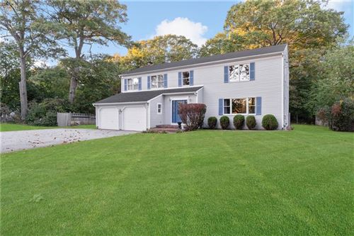 Photo of 325 Frenchtown Road, East Greenwich, RI 02818 (MLS # 1296050)