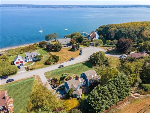 Photo of 49 Oliver Hazard Perry Road, Portsmouth, RI 02871 (MLS # 1266051)