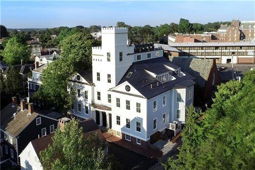 Photo of 50  School Street  2 #2, Newport, RI 02840 (MLS # 1258054)