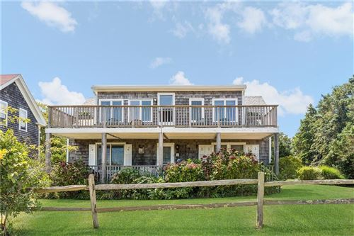 Photo of 906 Coast Guard Road, Block Island, RI 02807 (MLS # 1206056)