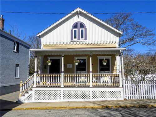 Photo of 8 Appleby Street, Newport, RI 02840 (MLS # 1280069)