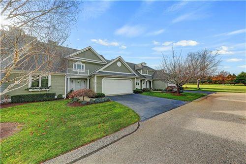 Photo of 48 Overlook Drive, North Kingstown, RI 02852 (MLS # 1273070)