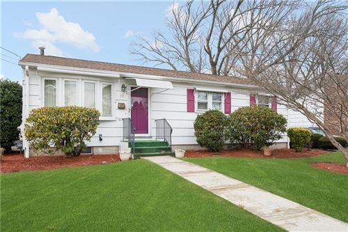 Photo of 111 Elberta Street, Warwick, RI 02889 (MLS # 1273076)