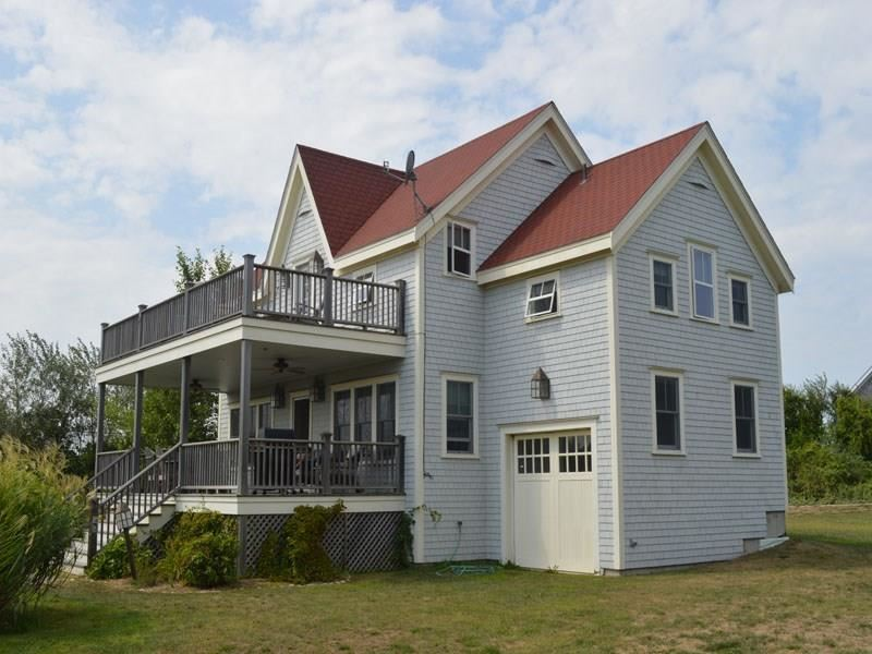 Photo of 1777 CORN NECK Road, Block Island, RI 02807 (MLS # 1261076)