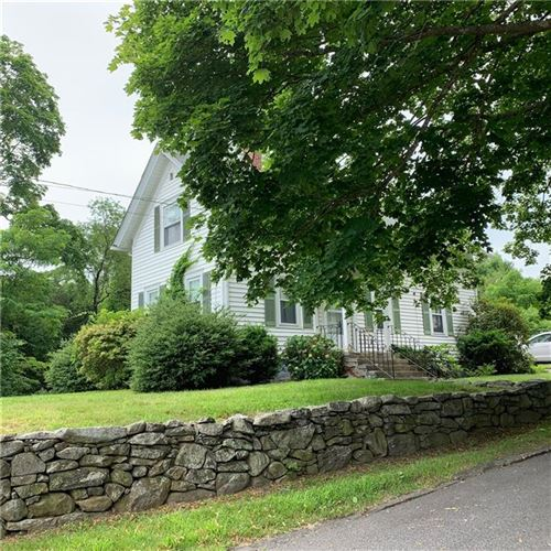 Photo of 35 Tower Hill RD, North Kingstown, RI 02852 (MLS # 1228078)