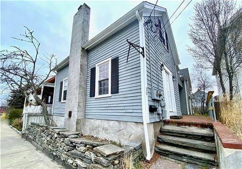 Photo of 32 Mc Allister Street, Newport, RI 02840 (MLS # 1280080)