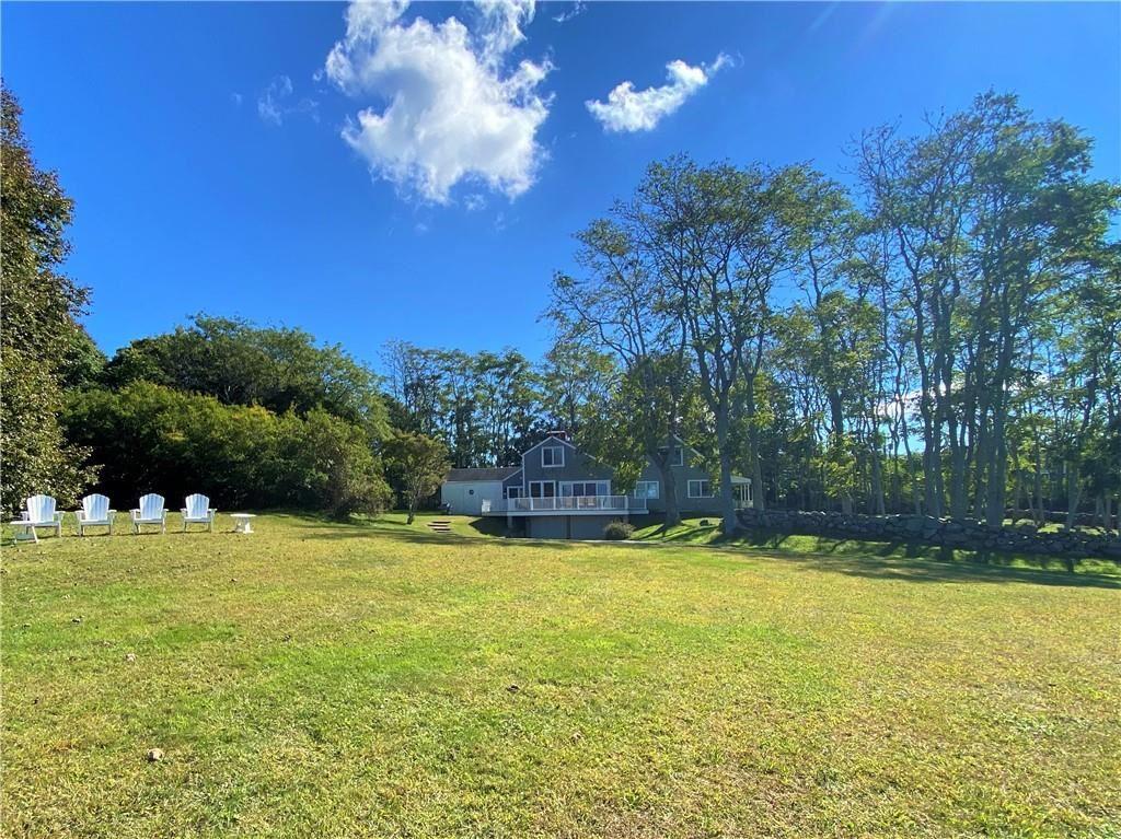 Photo of 752 Corn Neck Road, Block Island, RI 02807 (MLS # 1294085)