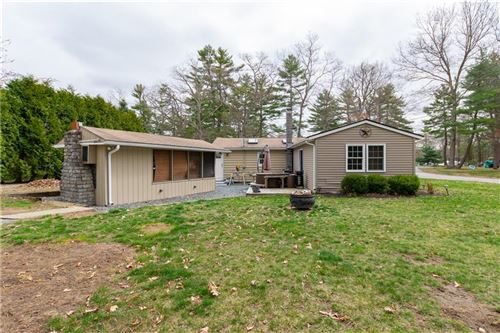 Photo of 228 Shady Valley Road, Coventry, RI 02816 (MLS # 1280087)