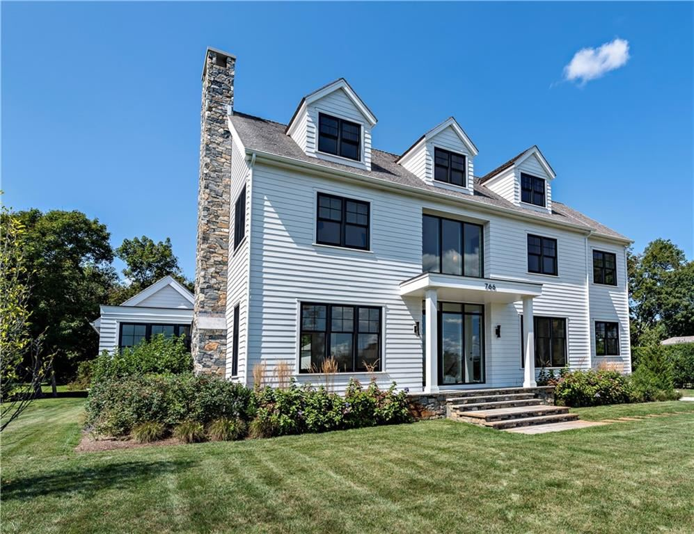 Photo of 766 Indian Avenue, Middletown, RI 02842 (MLS # 1292089)