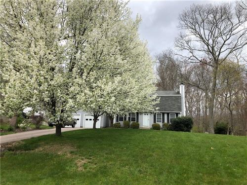 Photo of 8 Healey Brook Drive, Charlestown, RI 02813 (MLS # 1282091)