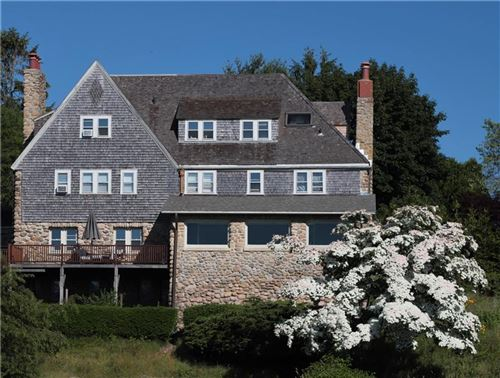 Photo of 6 Overlook Drive, Westerly, RI 02891 (MLS # 1286092)