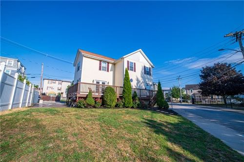 Photo of 50  Knight Street, Providence, RI 02909 (MLS # 1261093)