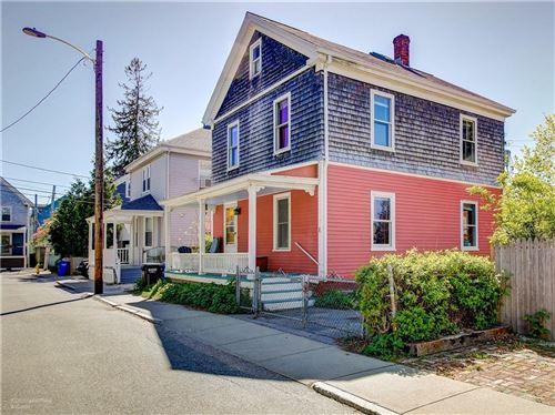 Photo of 2 Ashurst Place, Newport, RI 02840 (MLS # 1282094)