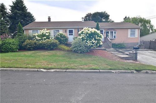 Photo of 103 Brookhaven DR, East Providence, RI 02914 (MLS # 1233097)