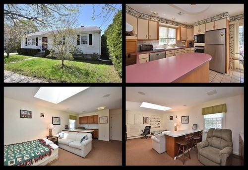 Photo of 1 Narragansett Avenue, Newport, RI 02840 (MLS # 1281099)