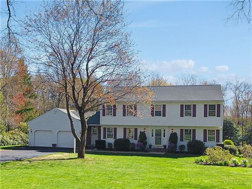 Photo of 71 Mourning Dove Drive, North Kingstown, RI 02874 (MLS # 1281101)