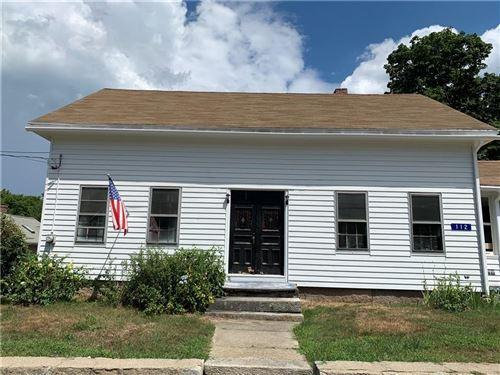 Photo of 112 S Main Street, Burrillville, RI 02859 (MLS # 1259104)