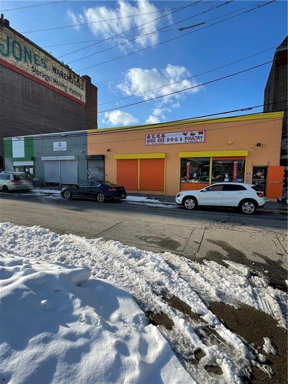 Photo of 45 Central Street, Providence, RI 02907 (MLS # 1275105)