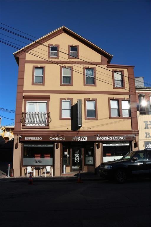 Photo of 150 Acorn Street, Providence, RI 02903 (MLS # 1272106)