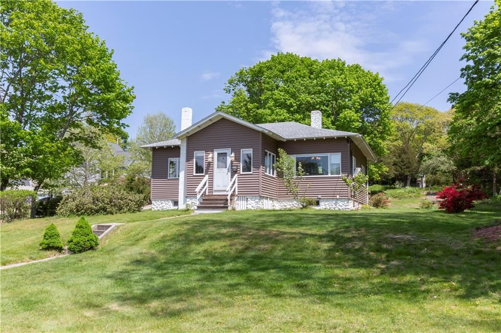 Photo of 204  East Avenue, Westerly, RI 02891 (MLS # 1258108)