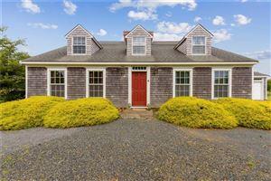 Photo of 6 Butts Rock Road RD, Little Compton, RI 02837 (MLS # 1230109)