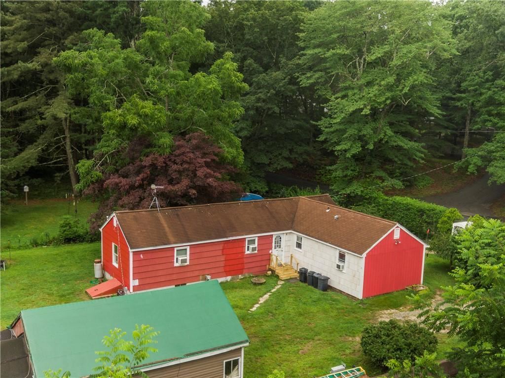 Photo of 7 Paine Road, Foster, RI 02825 (MLS # 1294110)