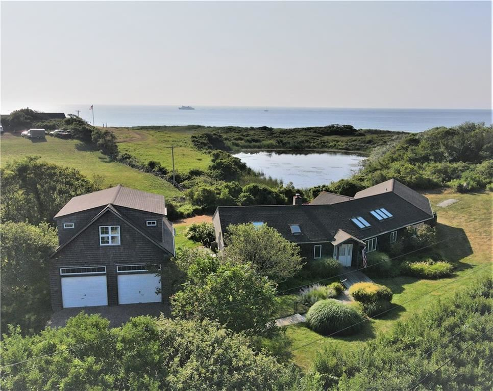 Photo of 1781 Mansion Road, Block Island, RI 02807 (MLS # 1262111)