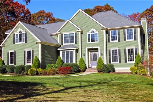 Photo of 98 Sycamore LANE, North Kingstown, RI 02874 (MLS # 1227113)