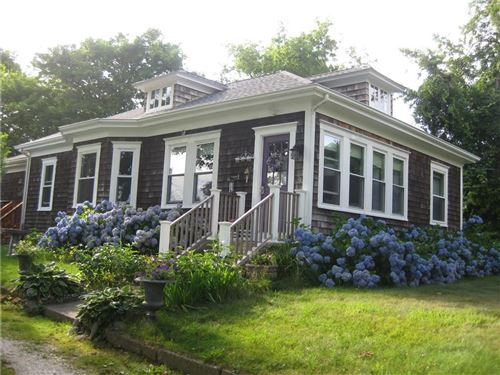 Photo of 739  Wapping Road, Portsmouth, RI 02871 (MLS # 1259114)