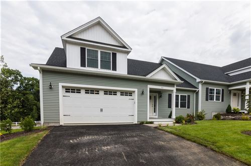 Photo of 63 Silas Hill Way, Exeter, RI 02822 (MLS # 1289119)