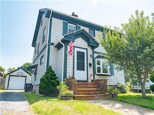 Photo of 11 Sagamore Street, Newport, RI 02840 (MLS # 1289120)