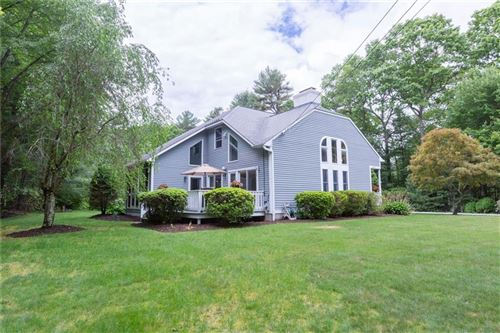Photo of 237 Weaver Hill RD, Coventry, RI 02816 (MLS # 1230122)
