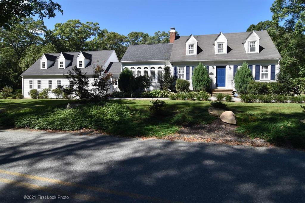 Photo of 11 William Reynolds Road, Exeter, RI 02822 (MLS # 1294122)