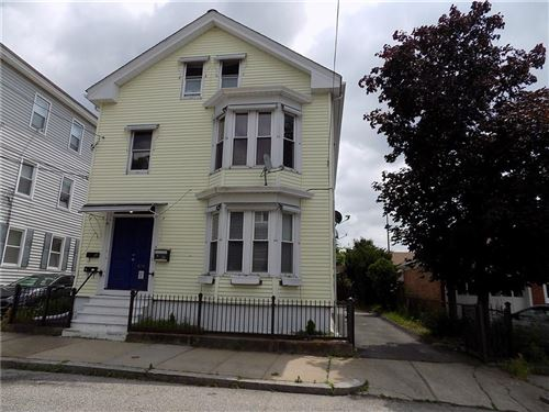 Photo of 37  Flora Street, Providence, RI 02904 (MLS # 1258123)
