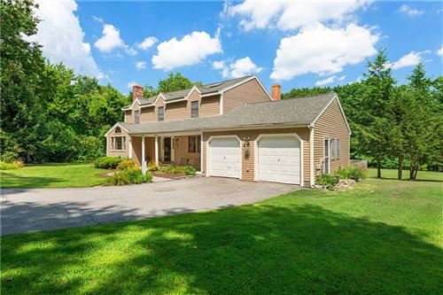 Photo of 179 Little Pond County RD, Cumberland, RI 02864 (MLS # 1242125)