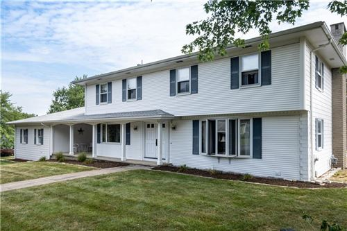 Photo of 33  Carriage Drive, Lincoln, RI 02865 (MLS # 1261126)