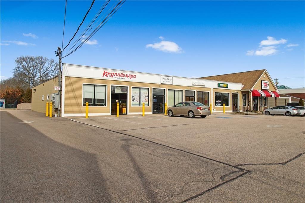 Photo of 240  Post Road  Unit 3, Westerly, RI 02891 (MLS # 1258130)
