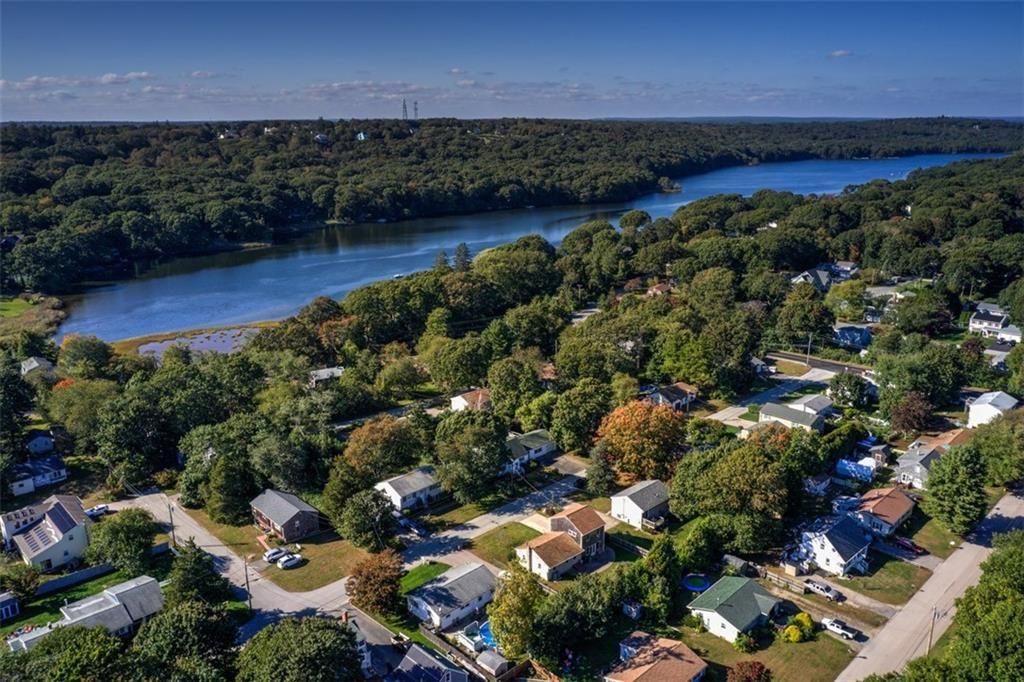 Photo of 24 Overlook Road, Narragansett, RI 02882 (MLS # 1296131)