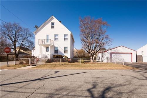 Photo of 43  Brown Street  1 #1, East Providence, RI 02914 (MLS # 1258132)