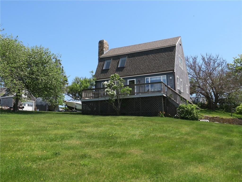 Photo of 1122 High Street, Block Island, RI 02807 (MLS # 1270135)