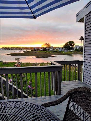 Photo of 26 Conch RD, Narragansett, RI 02882 (MLS # 1246142)