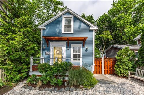 Photo of 41  Bluff Street, East Providence, RI 02915 (MLS # 1258145)