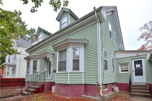 Photo of 38 Grove Avenue, East Providence, RI 02914 (MLS # 1268145)
