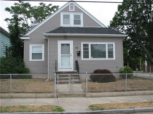 Photo of 36  ANCHOR Street, Providence, RI 02908 (MLS # 1258147)