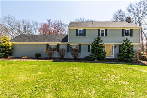 Photo of 122 Cresthill Drive, East Greenwich, RI 02818 (MLS # 1280149)