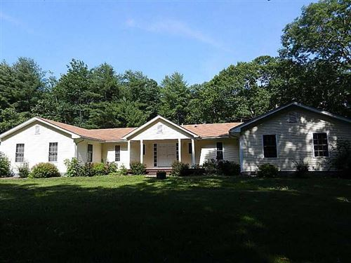 Photo of 740 South County TRL, Exeter, RI 02822 (MLS # 1242151)
