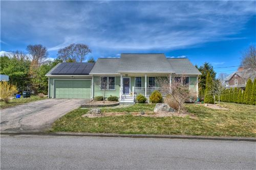 Photo of 125 Caswell Street, Narragansett, RI 02882 (MLS # 1279151)