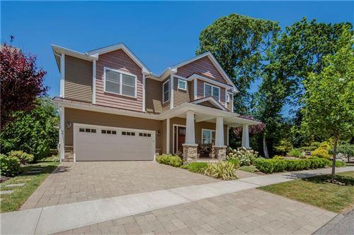 Photo of 90 Morningside Drive, North Kingstown, RI 02852 (MLS # 1286156)