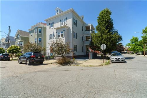 Photo of 147  Hudson Street  3 #3, Providence, RI 02909 (MLS # 1258157)